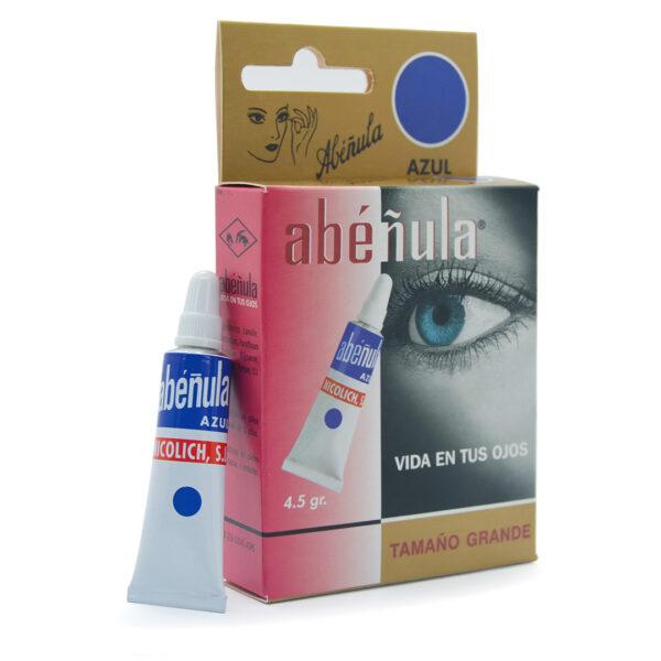 Abéñula blue eyeshadow 4,5 gr