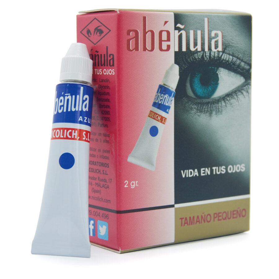 Abéñula blue eyeshadow 2gr