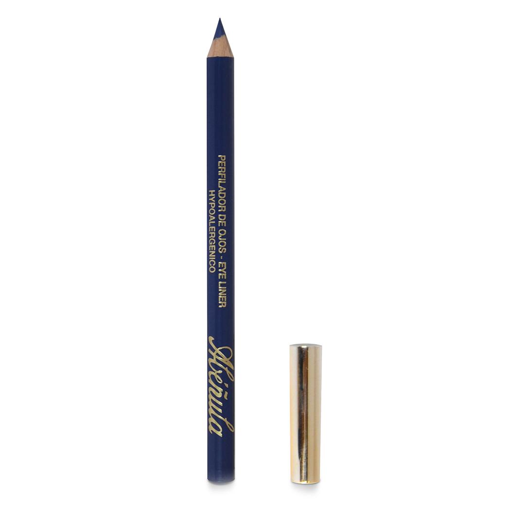 Abéñula sky-blue hypoallergenic eye pencil