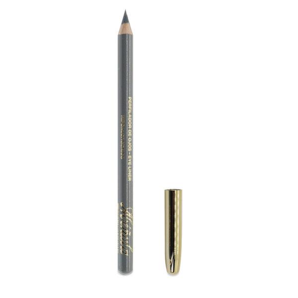 Abéñula grey hypoallergenic eye pencil