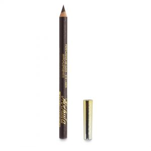 Abéñula brown hypoallergenic eye pencil