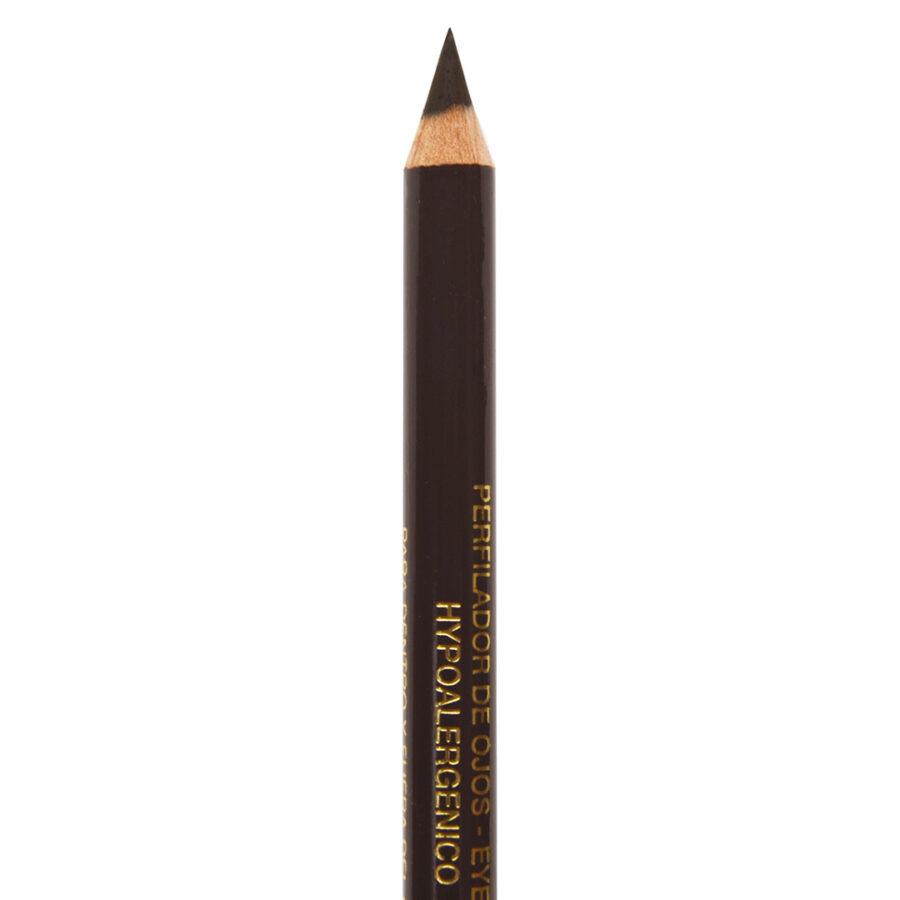 Abéñula brown hypoallergenic eye pencil