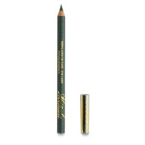 Abéñula green hypoallergenic eye pencil